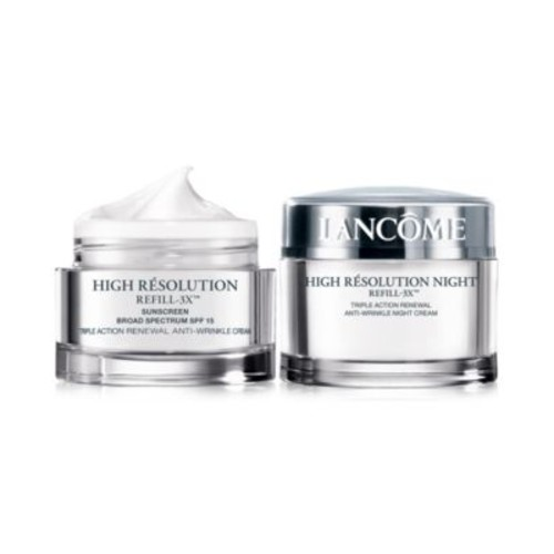 Lancôme High Resolution Dual Pack