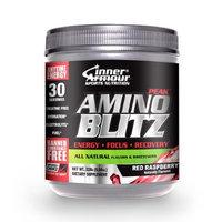 Amino Blitz Peak Red Raspberry Inner Armour 8.04 oz Powder