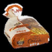Harvest Pride Onion Sandwich Rolls Large - 8 CT