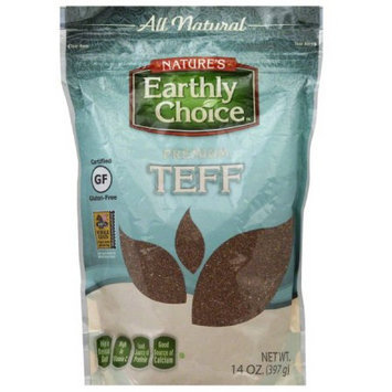 Natures Earthly Choice Nature's Earthly Choice Teef, 14 oz, (Pack of 6)