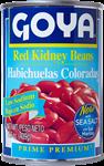 Goya Low Sodium Red Kidney Beans
