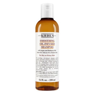 Kiehl's Smoothing Oil-infused Shampoo