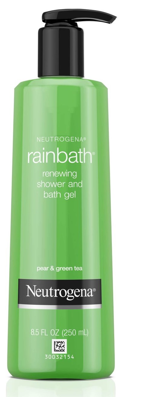Neutrogena® Rainbath® Renewing Shower and Bath Gel-Pear & Green Tea