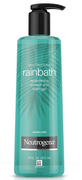 Neutrogena® Rainbath® Replenishing Shower And Bath Gel-Ocean Mist