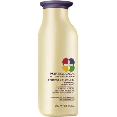 Pureology Perfect 4 Platinum™ Shampoo