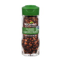 McCormick Gourmet™ Chipotle Pepper, Crushed