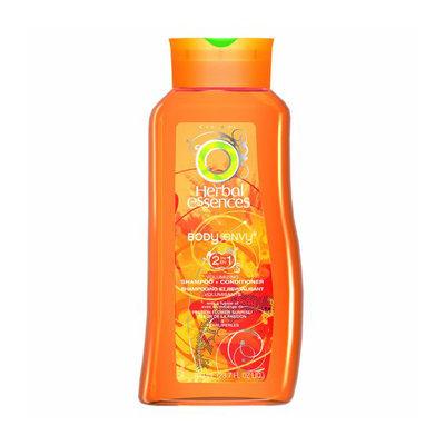 Herbal Essences Clairol  Body Envy 2 In 1 Volumizing Shampoo + Conditioner