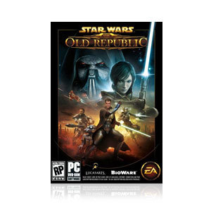 Electronic Arts Star Wars: Old Republic - ELECTRONIC ARTS