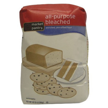market pantry Market Pantry All Purpose Bleached Flour 10 lbs