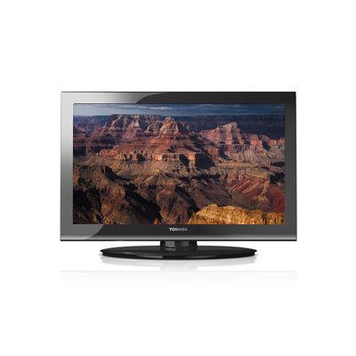 Toshiba Consumer 32C120U 32 in. LCD 720P