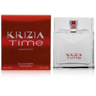 Krizia Krizia Time Eau De Toilette Spray 50ml/1.7oz