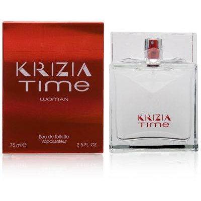 Krizia Time Edt Spray 2.5 Oz By Krizia
