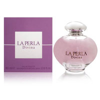 La Perla Divina Eau de Toilette Spray 80ml
