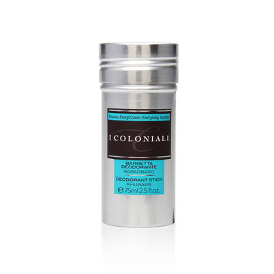 I Coloniali Deodorant Stick Rhubarb 75ml/2.5oz