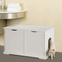 Merry Products Washroom Pet Stand