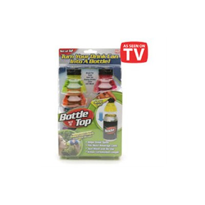 Telebrands 380212 Bottle Tops Pack of 12
