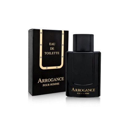 Schiapparelli Pinkenz 'Arrogance Pour Homme' Men's 3.3-ounce Eau de Toilette Spray