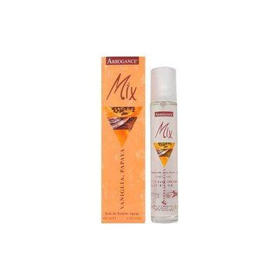 Vanilla; Papaya by Schiapparelli Pinkenz for Unisex 3.38 oz EDT Spray