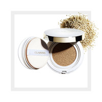Clarins SPF 50 Everlasting Cushion Foundation