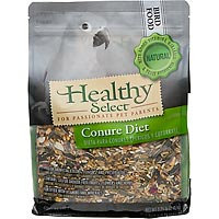 Healthy Select Natural Conure Diet (3.25 lbs.)