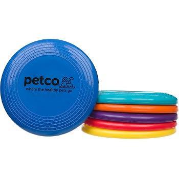 Petco Mini Flying Disc