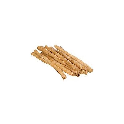 Petco Mini Peanut Butter Rawhide Retriever Roll Dog Chews, 7 -8 Length