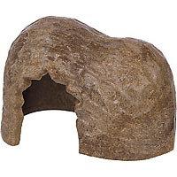Planet Petco Peanut Chewable Hamster Hideaway, 6