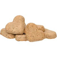 Petco Treat Bar Chicken Flavored Joint Support Heart Dog Treats, 20 lbs.