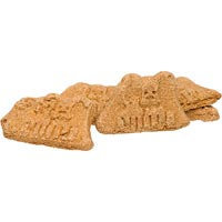 Petco Treat Bar Natural Wheat-Free Pals with Pumpkin & Spice
