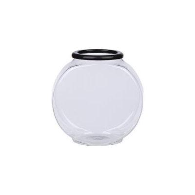 Petco Deluxe Plastic Drum Betta Bowl (8.25