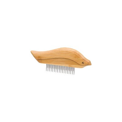 Planet Petco Bamboo Undercoat Comb for Dogs