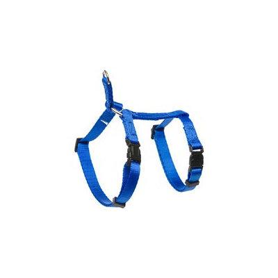 Petco Classic Nylon Harness in Blue