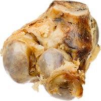 American Prime Cuts Knuckle Bone Dog Chew, 7 L