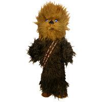 STAR WARS Chewbacca Stick Dog Toy, 12 L X 6 W