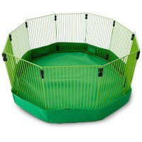 Petco Play House Indoor Small Animal Play Pen, 66