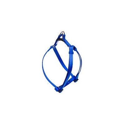 Petco Easy Step-In Blue Dog Comfort Harness, For Chests 10 -18