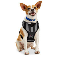 STAR WARS Darth Vader Dog Harness, Small