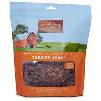American Jerky Turkey Jerky Dog Treats, 12 oz.