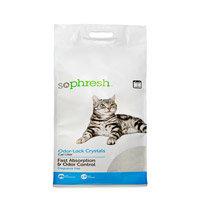 Petco So Phresh Odor-Lock Crystal Cat Litter, 30 lbs.