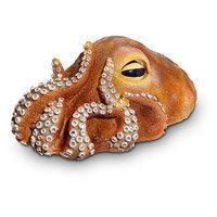 Petco Bubbling Kraken Aerating Aquatic Ornament, 9