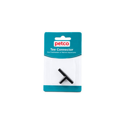 Petco T Connector for Freshwater or Marine Aquariums ()
