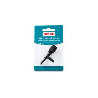 Petco Air Control Valve for Freshwater or Marine Aquariums ()