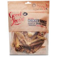 Good Lovin' Chicken Wings Gently Dried Dog Chews, 5 oz.