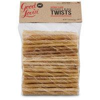 Good Lovin' Natural Flavor Twists Dog Chews, 1.2 lbs.