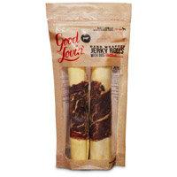 Good Lovin' Beef Wrapped Jerky Rolls Dog Chews, 5.8 oz.
