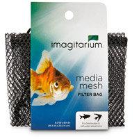 Imagitarium Media Mesh Filter Bag, 6.5