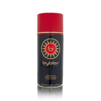 Byblos for Men 5.0 oz Deodorant Spray