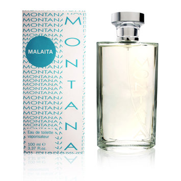 Montana Malaita by Claude Montana EDT Spray