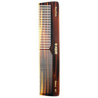 Kent Handmade Comb 16T - 188mm X-Large Coarse and Fine Toothed Comb