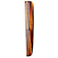 Kent Handmade Comb 3T - 16mm Coarse and Fine Toothed Comb